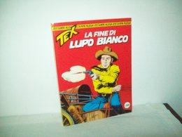 """Tex """"Nuova Ristampa"""" (Bonelli 1997) N. 19 - Tex"""