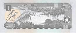 Äthiopien (Ethiopia) 1 Birr 2008 - Aethiopien