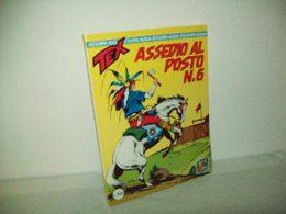 """Tex """"Nuova Ristampa"""" (Bonelli 1998) N. 27 - Tex"""