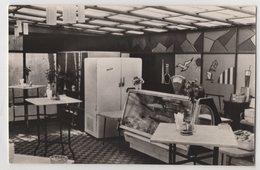 8866 Ukraine Belgorod-Dniester Odessa Region Interior Cafe Barbecue Limited Editions In 1966 - Ukraine