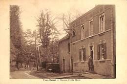 Vaux-Borset - Maison Hella Hody (Fancy Fair 1948, Edit. Giroul Ernest, Menuiserie) - Villers-le-Bouillet