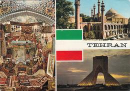 IRAN - Teheran - Tehran - Multiview - Iran