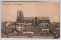 Anvers Eglise St. Jacques 1914 - Antwerpen