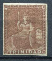 TRINITE - N° 2 * - TB - Trinité & Tobago (1962-...)
