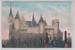 Anvers Le Steen. - Antwerpen