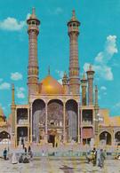 IRAN - Holy Mausoleum Of Hazrat Ma'sooma Qom - Iran