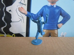 Figurine Publicitaire  Stenval  Tintin - Tintin
