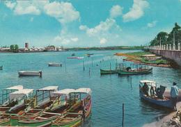 IRAN - Bander Pahlavi Harbour - Caspian Sea - Iran