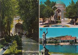 IRAN - Meshad - Tomb Of Khawajah Rabee'a - Khawajah Aba Sal - Casino Koosangi - Iran