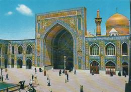 IRAN - Mashad - Resting Place Of Exellency Reza - Iran
