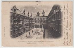 Anvers Museum Plantin Moretus 1901 - Antwerpen