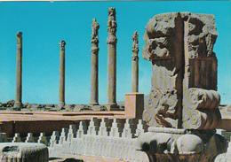 IRAN - Shiraz - Persepolis - Iran