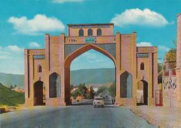 IRAN - Shiraz - Qura'n Gate - Iran