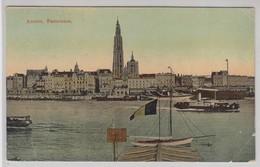 Anvers Panorama 1911 - Antwerpen
