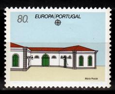 Portugal Mi 1823  Europa Cept 1990 Postfris M.n.h. - 1990