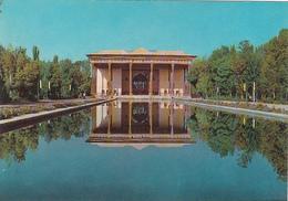 IRAN - Isfahan - Forty Pillars - Iran
