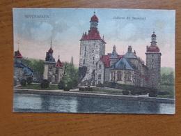 Sippenaeken, Chateau De Beusdael -> Onbeschreven - Blieberg