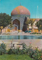 IRAN - Isfahan - Sheikh Lutfallah Mosque - Iran