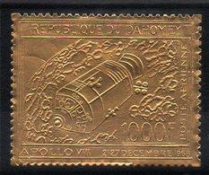 DAHOMEY - YT PA N° 106 - Neuf ** - MNH - Cote: 27,00 € - Timbre OR - Gold - Bénin – Dahomey (1960-...)