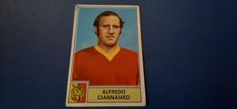 Figurina Calciatori Panini 1971/72 - Ciannameo Catanzaro - Edizione Italiana