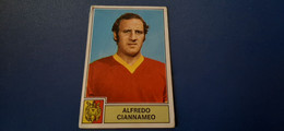 Figurina Calciatori Panini 1971/72 - Ciannameo Catanzaro - Panini