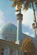 IRAN - Isfahan - The Theological School - Iran
