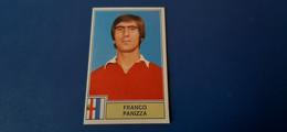 Figurina Calciatori Panini 1971/72 - Panizza Mantova - Edizione Italiana