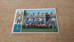 Figurina Calciatori Panini 1971/72 - Squadra Napoli - Edizione Italiana