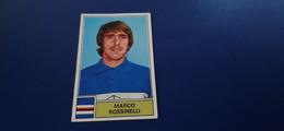 Figurina Calciatori Panini 1971/72 - Rossinelli Sampdoria - Edizione Italiana