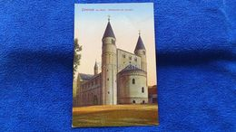 Gernrode Am Harz Stiftskirche Germany - Quedlinburg