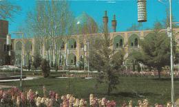 IRAN - Isfahan - Chahar Bagh Mosque - Iran