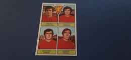 Figurina Calciatori Panini 1971/72 - Martelossi Perugia - Edizione Italiana