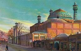 IRAN - Teheran - Tehran - Mosque Sepah-Salar - Iran