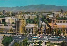 IRAN - Teheran - Tehran - Sepah Street - Iran