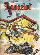 Lancelot - N° 132 - Mon Journal 1982 - Lancelot
