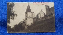 Künstlerkarten Alt Heidenheim Germany - Heidenheim