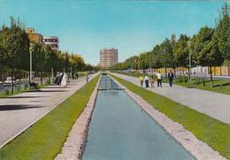 IRAN - Teheran - Tehran - Karaj Canal Street - Iran