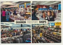 AK  Ireland Shannon Freeport Shops - Ireland