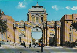 IRAN - Teheran - Tehran - Old City Gate - Iran