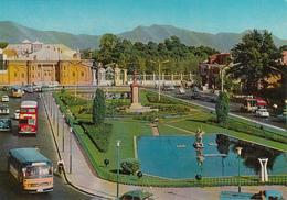 IRAN - Teheran - Tehran - Baharistan Square - Automotive - Iran
