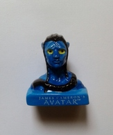 Fève Avatar Jake Sully - Dessins Animés