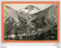 A531 / 661 05 - Col D'Izoard Et Le Grand Rochebrune - France
