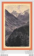 A568 / 607 05 - Le Mont Viso Haute Vallée Du Guil - France