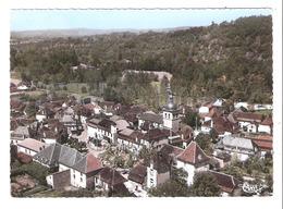 Cornac (46 - Lot) Vue Générale Aérienne - France