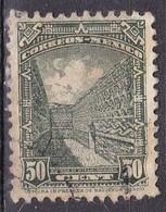 Messico, 1934/40 - 50c Ruins Of Mitla - Nr.718 Usato° - Messico
