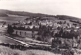 CPA 03 @ SAINT NICOLAS DES BIEFS - Vue Générale Ouest En 1958 - Moulins