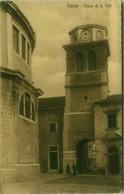 CROATIA - Rijeka / FIUME - TORRE SAN VITO - EDIZ. SLOCOVICH - 1923 (BG3464) - Croatia