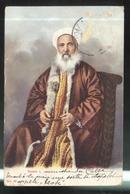 CPA Scène Et Types - Imam - Circulée 1908 - Cartes Postales