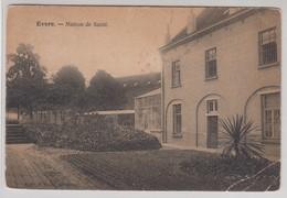 Evere Maison De Santé 1923 - Evere
