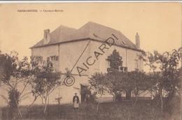 Postkaart/Carte Postale NEERIJSE Château Rouge (C358) - Huldenberg